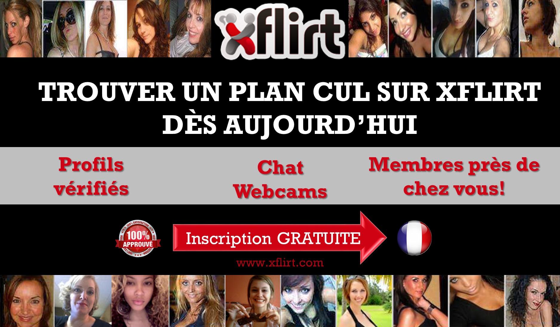 Avis sur Xflirt, le meilleur site de plan cul
